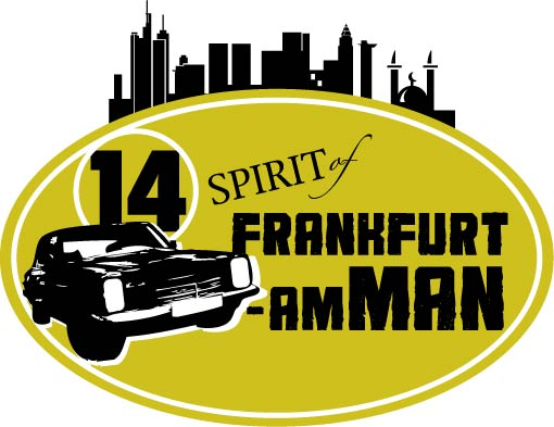 Logo Team Spirit of Frankfurt amMan